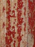 La vernice incrinata Fotografia Stock Libera da Diritti