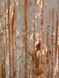 La vernice incrinata Fotografie Stock Libere da Diritti