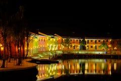 La Verona Foto de archivo