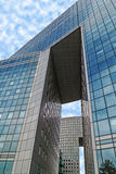 La-Verteidigung 17 Stockbilder