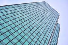 La-Verteidigung Paris und Geschäftsbereich und Architektur Stockfotos