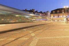 La Victoire, Bordeaux, France Stock Photos