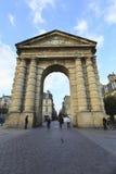 La Victoire, Bordeaux, France Royalty Free Stock Photos