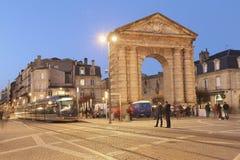 La Victoire, Bordeaux, France Royalty Free Stock Photography