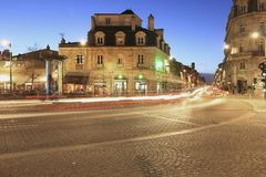 La Victoire, Bordeaux, France Stock Image