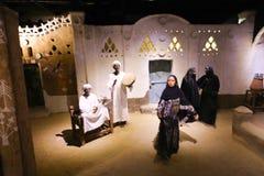 La vie de personnes aux bédouins de désert - Egypte photos libres de droits