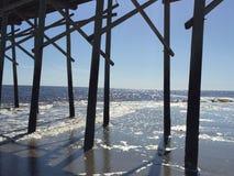 La vie de plage Photographie stock libre de droits