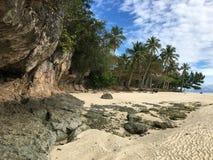 La vie en île Images stock