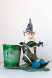 La vie toujours Elf image stock