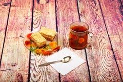 La vie toujours - ` royal de gâteau au fromage de ` photographie stock