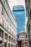 La vie urbaine de Londres Photo stock