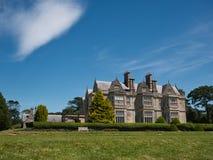 La vieille Chambre de Muckross en parc national de Killarney images libres de droits