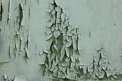 La vieille couleur en bois glisse  photo libre de droits