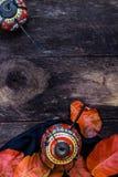 La vieille image de poterie NON 003 image libre de droits