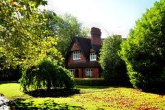 La vieille maison Images libres de droits
