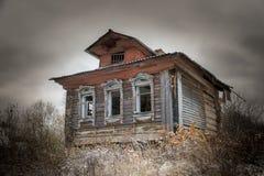 La vieille maison image libre de droits