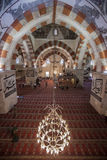 La vieille mosquée, Edirne, Turquie Photo stock