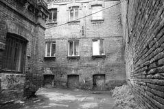 La vieille rue photo libre de droits