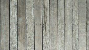 La vieille texture en bois de modèle de latte Images libres de droits