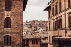 La vieille ville photographie stock libre de droits