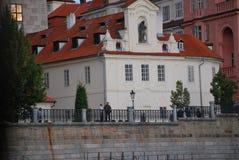 La vieille ville Images libres de droits