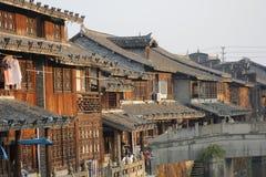 La vieille ville Images stock