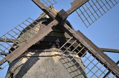 La vieille ville d'Odense Image libre de droits