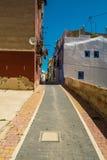 La Vila Royalty Free Stock Photo