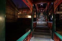 La villa imperiale di estate Fotografia Stock