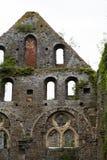 La Ville Abbaye de Villers Fotos de archivo libres de regalías