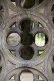 La Ville Abbaye de Villers Fotografía de archivo libre de regalías
