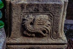 La ville antique de Fenghuang a des histoires magnifiques et de belles images image stock
