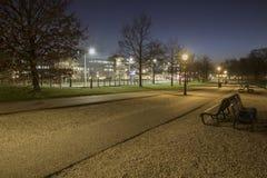 La ville de la Haye Photo stock