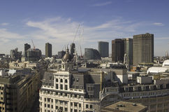 La ville de Londres Photo stock