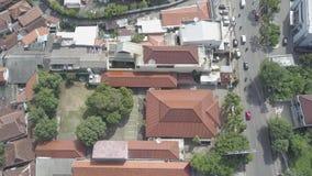 La ville de Pekalongan clips vidéos