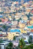 La ville de Visakhapatnam est la capitale financière de l'état d'Andhra Pradesh dans l'Inde Photos stock