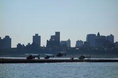 La ville 2014 du jour de l'eau sur la tondeuse 21 de ville Photographie stock