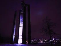 La Ville-imaginaire Stockbild