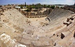 La ville Myra en Turquie, peut 5, 2014 ans Photographie stock