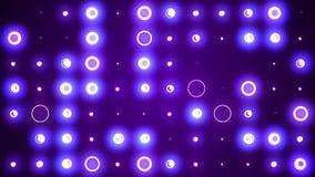 La violeta circunda el fondo metrajes