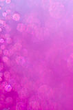 La violeta Defocused enciende el fondo Imágenes de archivo libres de regalías