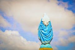 La Virgen Maria Imagen de archivo