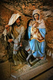 La Virgen Maria Fotos de archivo libres de regalías