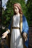 La Virgen Maria imagenes de archivo