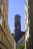 Monaco di Baviera Fotografia Stock Libera da Diritti