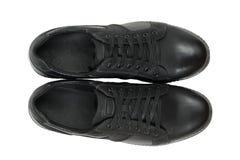 3c68107ccb La vista superior de un par del ` s de los hombres se divierte los zapatos