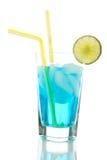 La vodka ha basato il cocktail Immagine Stock Libera da Diritti