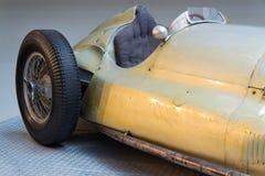 La voiture de course de Mercedes-Benz W154 Grand prix a conçu par Rudolf Uhlenhaut Images stock
