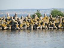 La Volga Image libre de droits