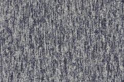 La vraie bruyère a tricoté le tissu fait en fond texturisé de fibres synthétiques Texture colorée de tissu Fond avec la rayure se photo libre de droits